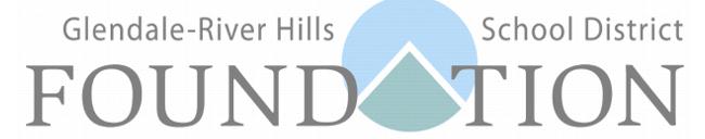 The Glendale River Hills School District Foundation